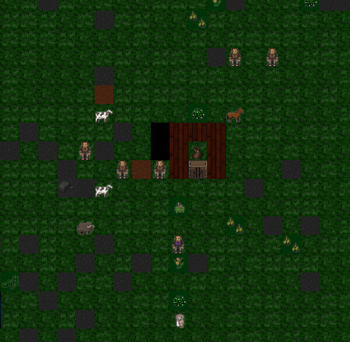 embark zooomed in